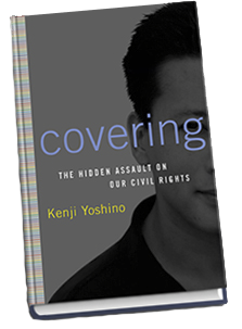 kenji yoshino covering essay